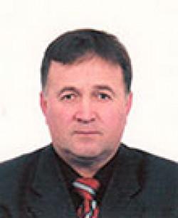 Фатхутдинов Рафис Тагирьянович